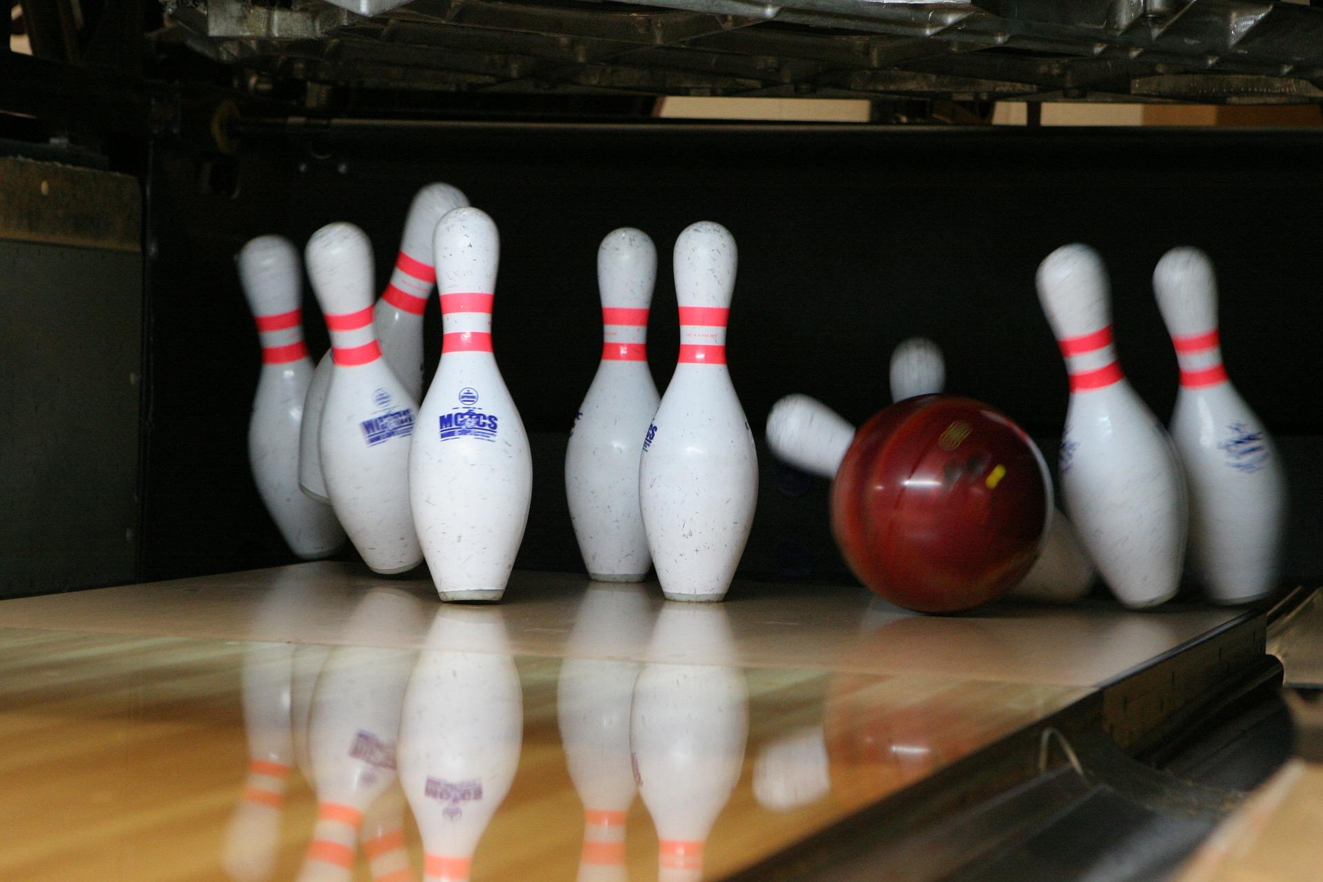Bowling Wallpapers ·① WallpaperTag