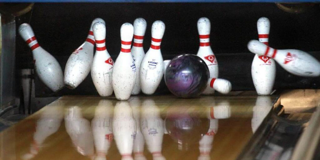 How To Bowl An Easy Bowling Strike In Wii Sports Capitol